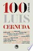 100 años de Luis Cernuda