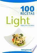 100 recetas light