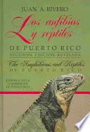 Amphibians and reptiles of Puerto Rico