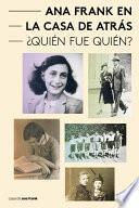 Ana Frank en la casa de átras