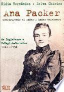 Ana Packer
