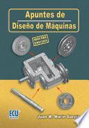 Apuntes de diseño de máquinas
