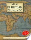 Atlas de historia del mundo