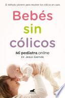 Bebés sin cólicos