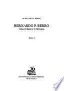 Bernardo P. Berro