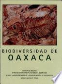 Biodiversidad de Oaxaca