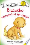 Biscuit Finds a Friend (Spanish edition)
