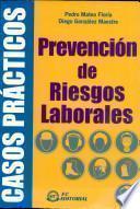 Casos prácticas de prevención de riesgos laborales