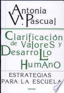 Clarificación de valores y desarrollo humano