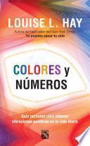 Colores y números