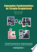 Conceptos fundamentales de terapia ocupacional