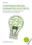 CONTRATACION DEL SUMINISTRO ELECTRICO