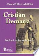 Cristián Demaría