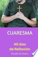 Cuaresma 40 das de Reflexin