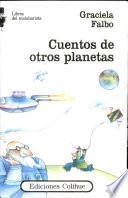 Cuentos de otros planetas