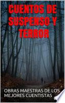 Cuentos de Suspenso y Terror