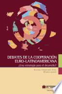 Debates de la cooperación latinoamericana