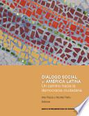 Diálogo Social en América Latina