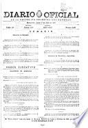 Diario Oficial