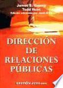 Dirección de Relaciones Públicas