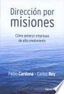 Direccion Por Misiones