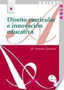 Diseño curricular e innovación educativa