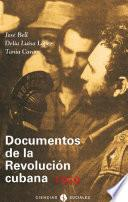 Documentos de la Revolución Cubana 1959