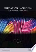 Educación inclusiva: