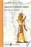 Egipto en el Imperio Antiguo