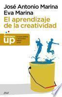 El aprendizaje de la creatividad