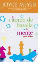 El Campo de Batalla de la Mente Para Ninos - Pocket Book