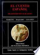 El cuento español