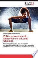 El Desentrenamiento Deportivo en la Lucha Olimpic
