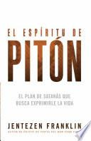 El Espíritu de Pitón