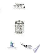 El estado de Puebla, México