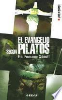 El Evangelio según Pilatos