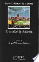 El garrote más bien dado o El alcalde de Zalamea
