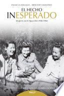 El hecho inesperado - Inmaculada Alva Rodríguez , Mercedes Montero Díaz