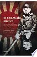 El holocausto asiático