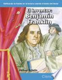 El inventor: Benjamín Franklin: Read-Along eBook