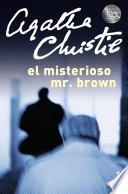 El misterioso Mr Brown
