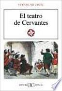 El teatro de Cervantes