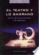 El teatro y lo sagrado