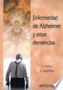 Enfermedad de Alzheimer y otras demencias