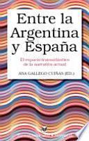 Entre la Argentina y España