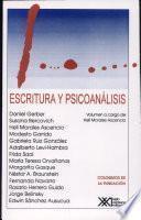 Escritura y psicoanálisis