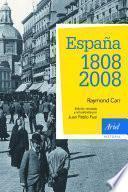 España: 1808-2008
