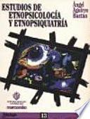 Estudios de etnopsicología y etnopsiquiatría