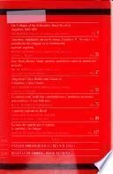 Estudios interdisciplinarios de America Latina y el Caribe