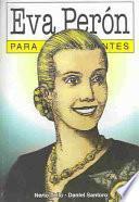 Eva Perón para principiantes